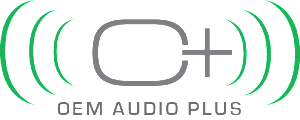 OEM Audio Plus