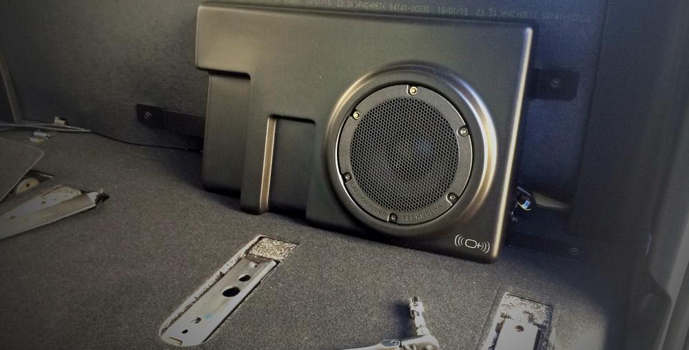 Tundra Crewmax - OEM Audio Plus