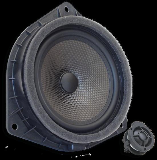 Toyota Tundra (Crewmax) | Reference 500 - OEM Audio Plus