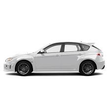 '08-14 WRX Hatchback