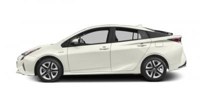 '16-Present Toyota Prius