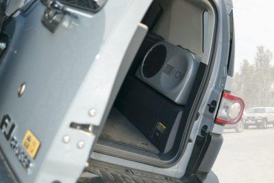Toyota FJ Cruiser | Reference 500Q