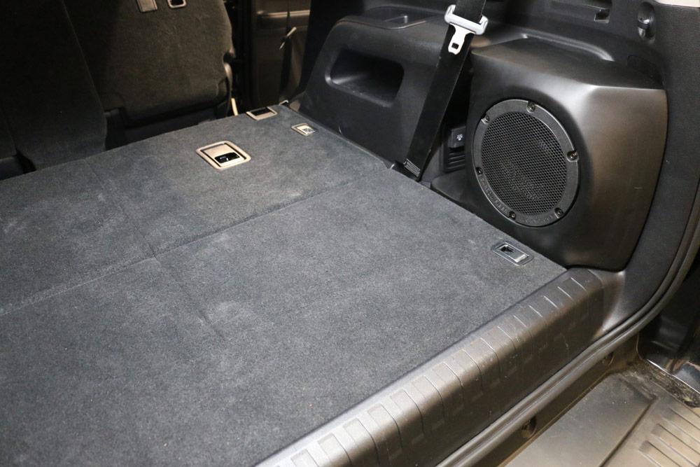 Oem Audio Plus >> 4runner Limited Oem Audio Plus