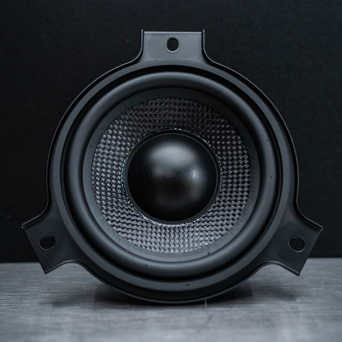 """Tacoma Front 6""""x9"""" Woofer installs plug and play using factory connectors and mounting - No modification, no guesswork. Tacoma speakers, tacoma dash speaker, tacoma front woofer, tacoma double cab front speakers"""